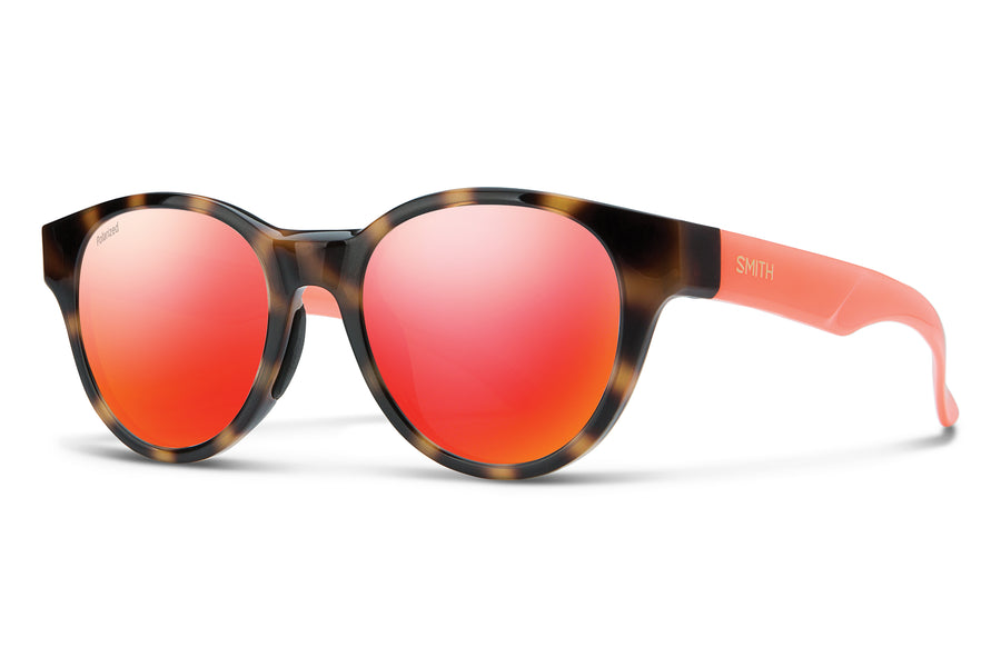 Smith Sunglasses Snare HAVANA SUNBURST