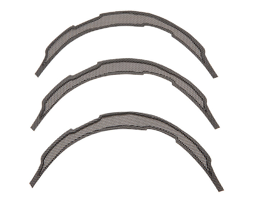 Smith Squad Mtb Vent Screens 3 Pack