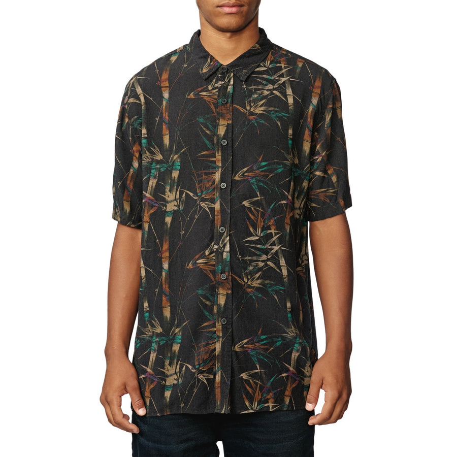 Globe Tied And Died Short Sleeve Shirt