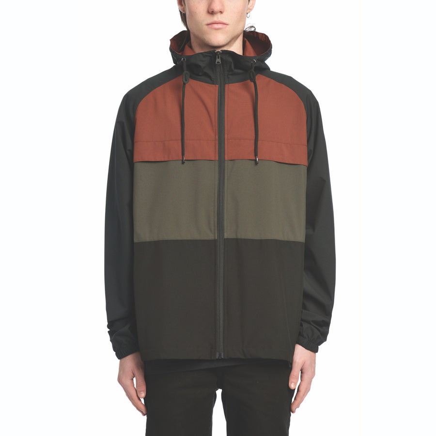 Globe Junction Anorak