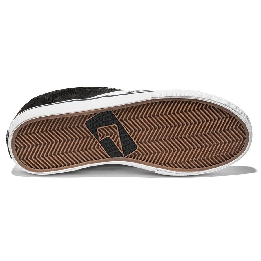 Globe Shoes Encore 2 Black/White
