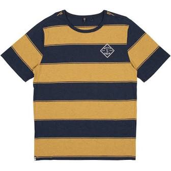 Salty Crew Harbor S/S Knitted Tee