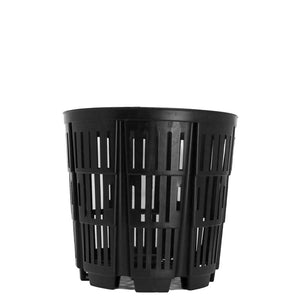 RediRoot Plastic Aeration Container #3 True