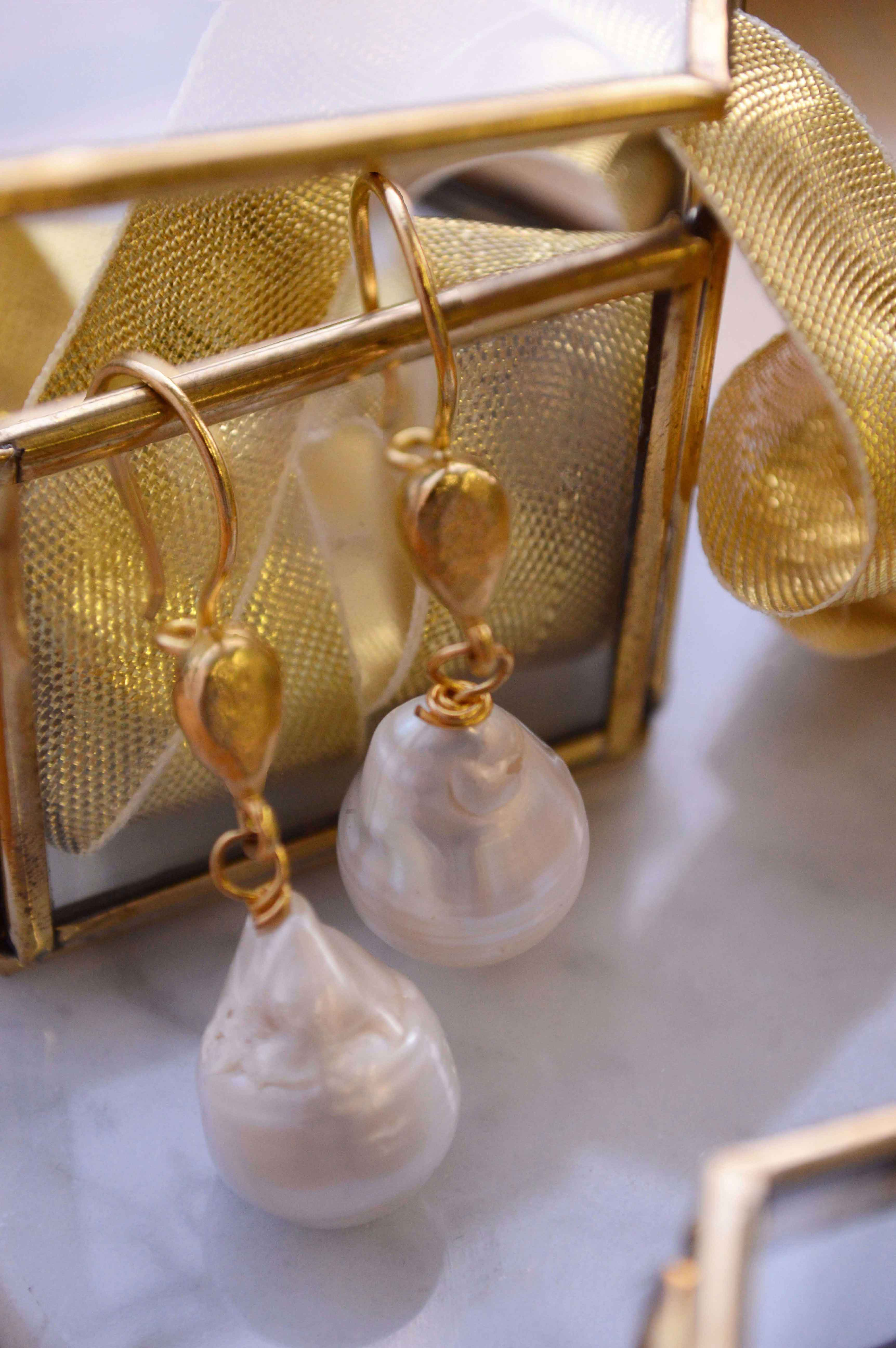 Pearl Jewellery by Ottoman Hands