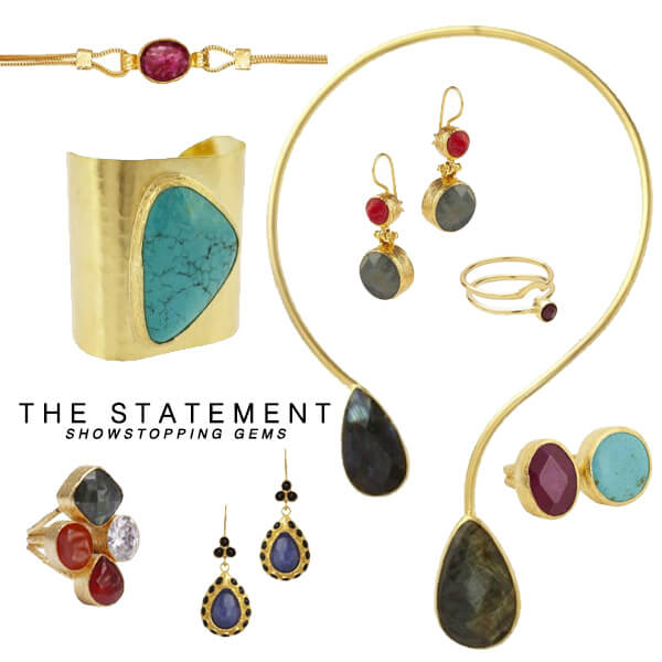 DAY 4 The statement gift edit