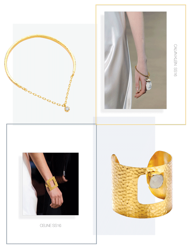 Ottoman Hands Jewellery Trend Edit Bracelets and Cuffs