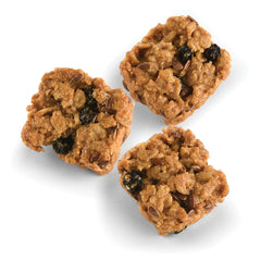 Blueberry Granola Cookie Clusters 7.5 oz. Bag