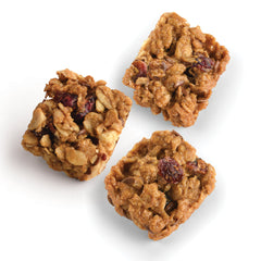 7.5 oz. Cranberry Almond Granola Cookie Clusters