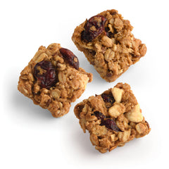 7.5 oz. White Chocolate Cranberry Granola Cookie Clusters