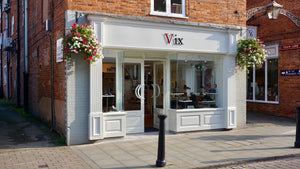 Vix Ladies Footwear & Accessories