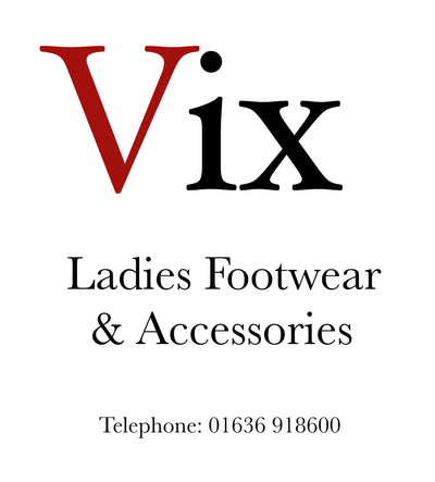 Vix Shoes Newark