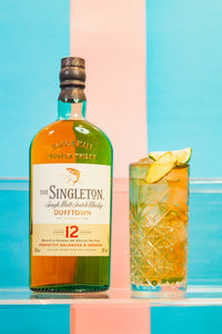 THE SINGLETON GINGER
