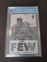 Load image into Gallery viewer, The Few #1 (Image, 2017) Hayden Sherman - CBCS 9.6