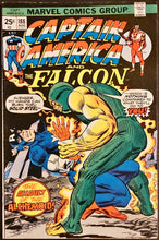 Load image into Gallery viewer, Captain America #188 - HIGHER Grade