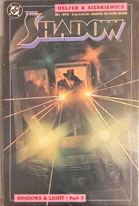 The Shadow (1987) Lot #3-7 DC - HIGHER Grades