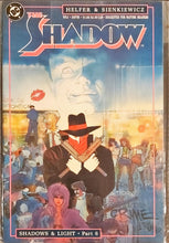 Load image into Gallery viewer, The Shadow (1987) Lot #3-7 DC - HIGHER Grades