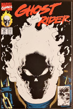 Load image into Gallery viewer, Ghost Rider #15 - GLOW IN THE DARK - HIGH/NM Grade