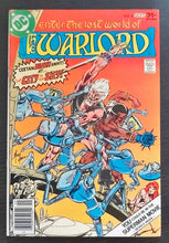 Load image into Gallery viewer, Warlord #7-8 - HIGHER Grade - DC 1977