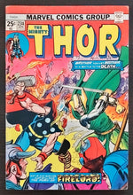 Load image into Gallery viewer, Thor #234 - MID Grade