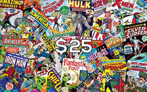 GIFT CARDS (HEROCOMICS.CA)