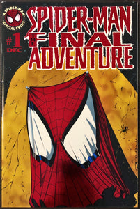 Spider-Man: Final Adventure #1 (Special) - HIGH Grade