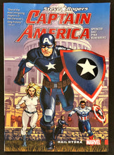 Load image into Gallery viewer, Captain America: Hail Hydra (Volume 1) - HIGH Grade