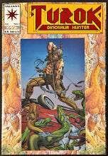 Load image into Gallery viewer, Turok: Dinosaur Hunter #1 (1992) - NM Grade