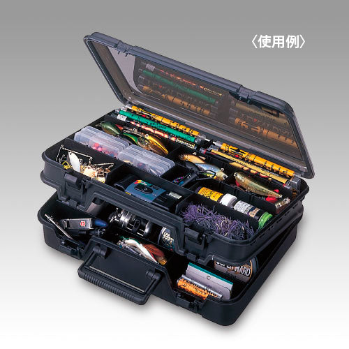 Tackle Boxes & Cases