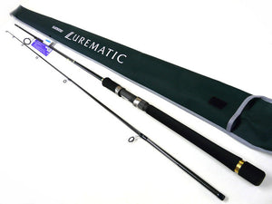 Shimano Lure Matic