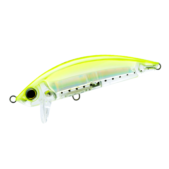 Yozuri 3D Inshore Surface Minnow (F) 90mm [R1215]