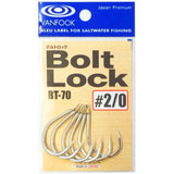 Vanfook Bolt Lock BT-70