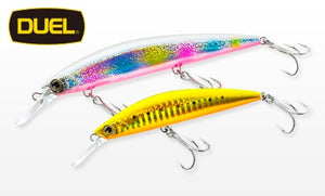 Duel Hardcore Heavy Minnow (S) 110mm F1190