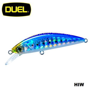 F1200 Duel Hardcore® LG Heavy Minnow (S) 50mm