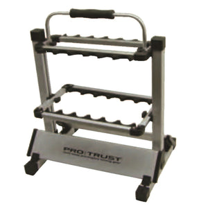 Pro Trust Aluminium Light Rod Stand PT-5040