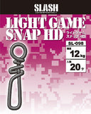 Slash Light Game Snap HD SL-098
