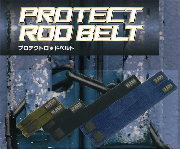 Slash Protect Rod Belt