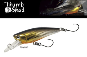 Palms Anre's Thumb Shad 39SP