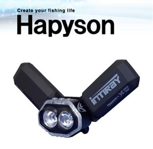 Hapyson Chest Light YF-200