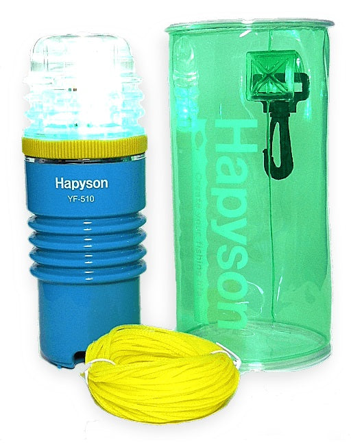 Hapyson LED Underwater Light Mini YF-510