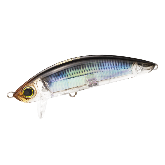 Yozuri 3D Inshore Surface Minnow (F) 70mm [R1214]