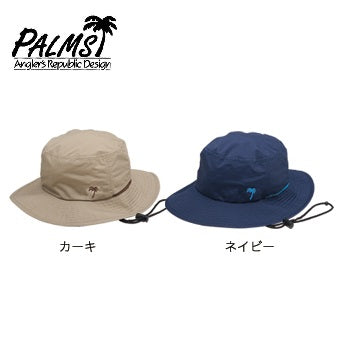 Palms Crusher Hat