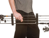 Portable Fishing Rod Rack