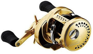 Shimano Calcutta Conquest 2014
