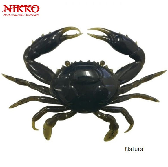 Nikko Super Crab 6