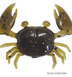 Nikko Super Little Crab 1""