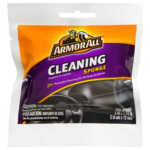 Armor All Cleaning Sponge (100x)