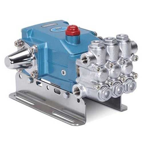 5CP2120W Cat Pump 4 GPM, 2500 PSI, 6.9 HP