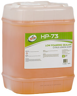 HP 73 - Turtle Wax® Pro Low Foaming Sealant