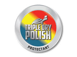 TWI 8200 - Turtle Wax® Pro Tri-Polish with Cherry Scent, Yellow