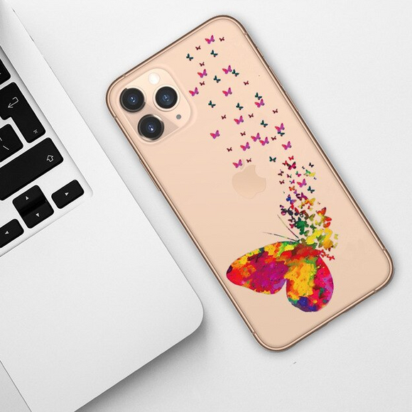 Carcasa Butterfly para iPhone 11 Pro